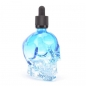 Skull Liquid Glasflasche 120ml