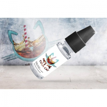 Cola Cat - Copy Cat Aroma 10ml
