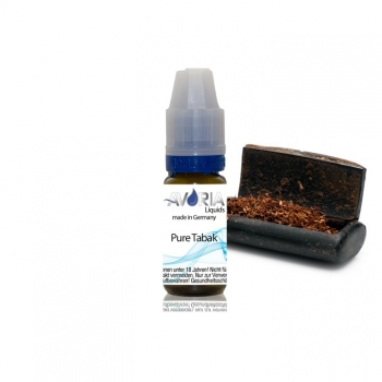 Pure Tabak - Tabak E-Liquid by Avoria