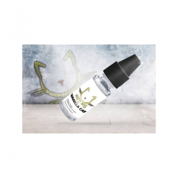 Vanilla Cat - Copy Cat Aroma 10ml