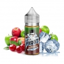 Apple Cranberry ICE - Little Frost 25/30 ml Liquid Shot