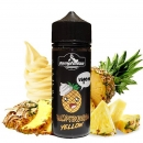 ​Dampfzwerge Yellow - Dampfdidas 100/120 ml Liquid Shot