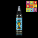 The Iron Angel - WARRIORS Premium E-Liquid Shot 50/60ml