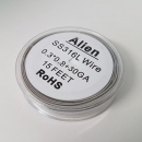 Alien SS316L Stainless Steel Wire