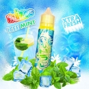 Icee Mint - Eliquid France Fruizee Liquid Shot 50/60 ml