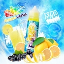 Citron Cassis - Eliquid France Fruizee Liquid Shot 50/60 ml