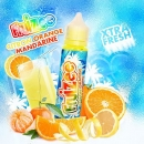 Citron Orange Mandarin - Eliquid France Fruizee Liquid Shot 50/60 ml