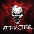 Attraction - Vampire Vape Aroma 30ml