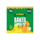 Baked Lemon Pie - Big Mouth YUMMY Aroma 30ml