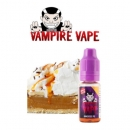Banoffee Pie E-Liquid by V.V.