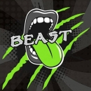 Beast - Big Mouth Aroma 30ml