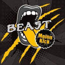Beast Melon Kick - Big Mouth Aroma 30ml