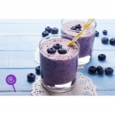 Blueberry Smoothie - Wonder Flavours Aroma 30ml