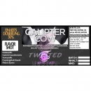 Calipter Cow - Twisted Aroma 30ml
