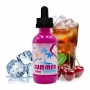 Cherry Cola - Dinner Lady Summer Holiday Liquid Shot 50/60ml