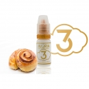 Cinnamon Roll - E-Liquid by Avoria (Cloud Chaser) Nr.3