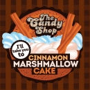 Cinnamon Marshmallow Cake - Big Mouth The Candy Shop Aroma 30ml