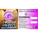 Coconut Macaroons - Twisted Aroma 10ml