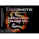 Drachenblut Classic Red Shot - Crazy Shots Aroma