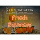 Fresh Squeeze Shot - Crazy Shots Aroma