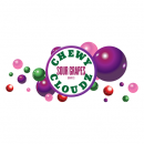 Sour Grapes - Chewy Cloudz Liquid Shot 50/60ml