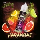 Harambae - Twelve Monkeys Liquid Shot 50/60ml