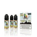 Heavenly Haze - The Drip Factory Liquid 3x10ml