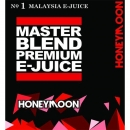 Honeymoon - Master Blend Aroma - Premium E-Juice Shot 40/60ml