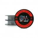 Kanthal A1 Wire 26 AWG 30ft. Rolle