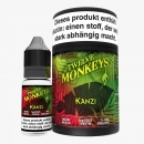 Kanzi - Twelve Monkeys Liquid 3x10ml