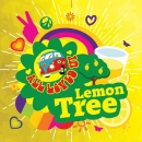 Lemon Tree - Big Mouth ALL LOVED UP Aroma 30ml