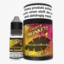 MacaRaz - Twelve Monkeys Liquid 3x10ml
