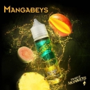 Mangabeys - Twelve Monkeys Liquid Shot 50/60ml