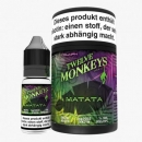 Matata - Twelve Monkeys Liquid 3x10ml