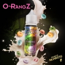 O-RangZ - Twelve Monkeys Liquid Shot 50/60ml