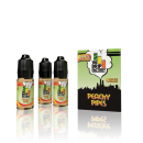 Peachy Pipes - The Drip Factory Liquid 3x10ml