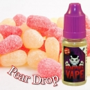 Peardrops E-Liquid by V.V.