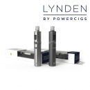 LYNDEN NOW 2.0 by Powercigs Starterset