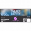 Smurfberry - Twisted Aroma 10ml