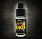 Strawberry Boombon Aroma by K-Boom 10ml