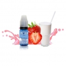 Strawberry Milkshake - E-Liquid by Avoria