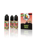Sweet Silos - The Drip Factory Liquid 3x10ml