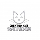 SWEETENER Creation Cat - Copy Cat Aroma 10ml