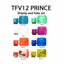 Smok TFV12 PRINCE Driptip and Tube set