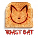 Toast Cat - Copy Cat Aroma 10ml