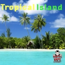 Tropical Island E-Liquid by V.V.