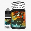 Tropica - Twelve Monkeys Liquid 3x10ml