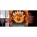 Hellride Suffering Passion - Twisted Aroma 10ml