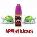 Applelicious E-Liquid by V.V.