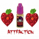 Attraction E-Liquid by V.V.